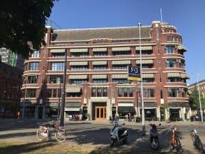 Cornhouse B.V. Rotterdam
