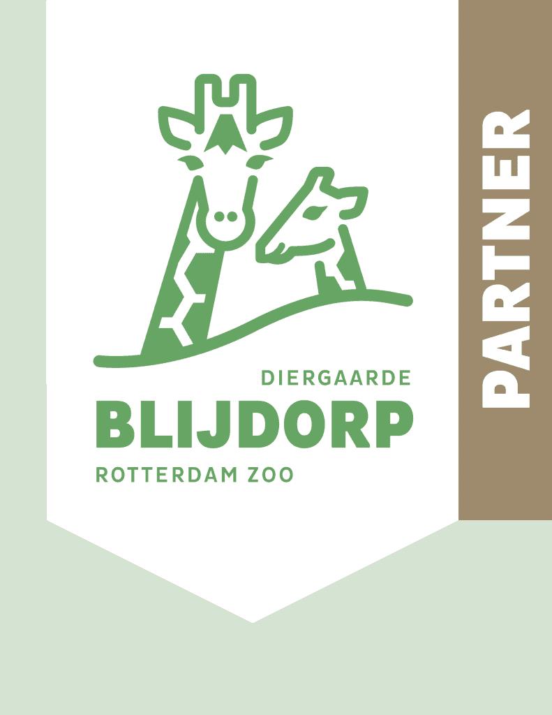 Blijdorp partner logo