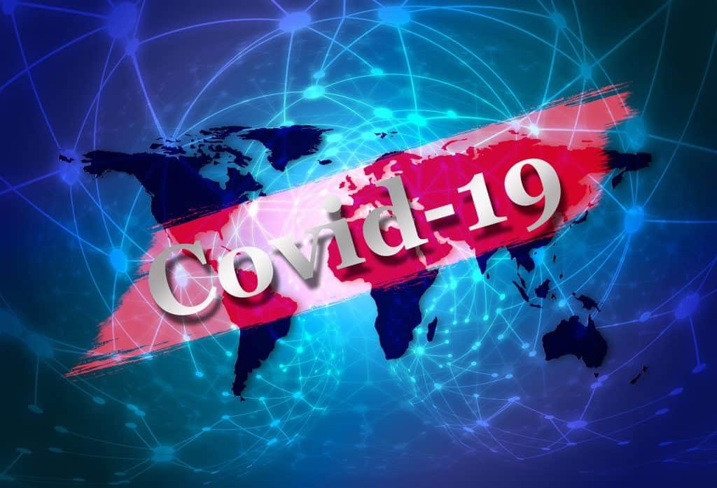 Cover picture, post Covid-19, world