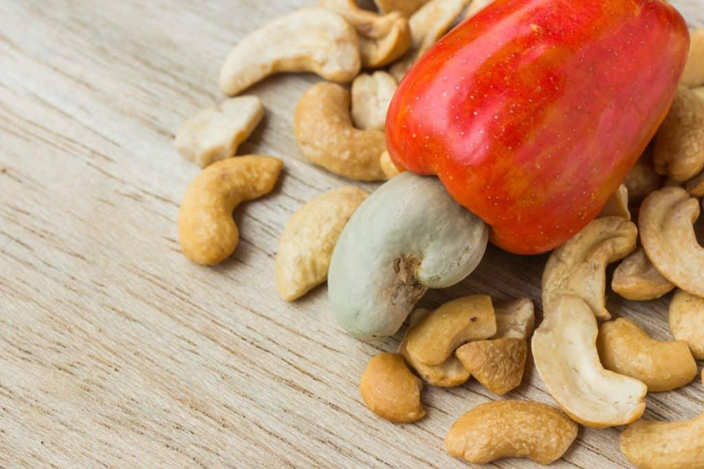 Cashew apple Cornhouse