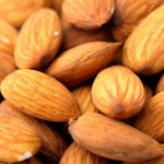 Almonds market update